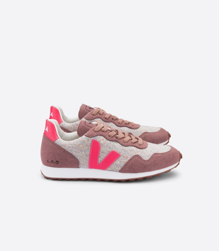 veja_sdu-rec_flannel_rr041989_cloudy_rose-fluo_lateral.jpg